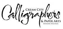 Cream City Calligraphers & Paper Arts